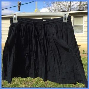 Guaze Skirt